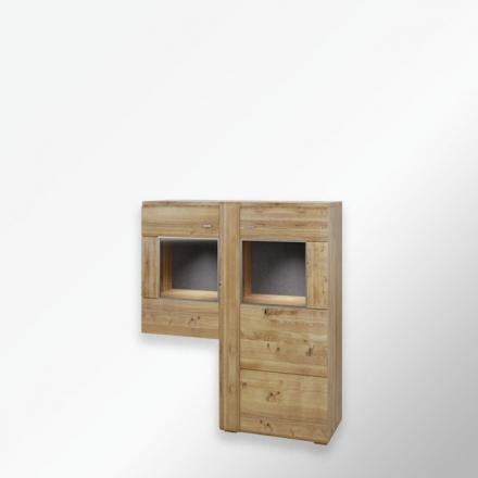 Komoda dębowa - Komody Drewniane