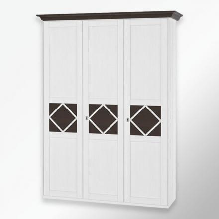 Biała szafa