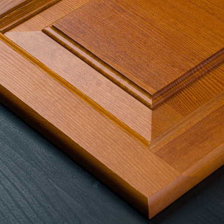 Łóżko sosnowe - Łóżka Drewniane