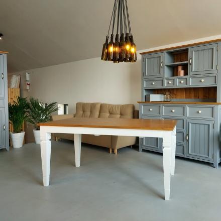 Stół dębowy - Stoły Drewniane