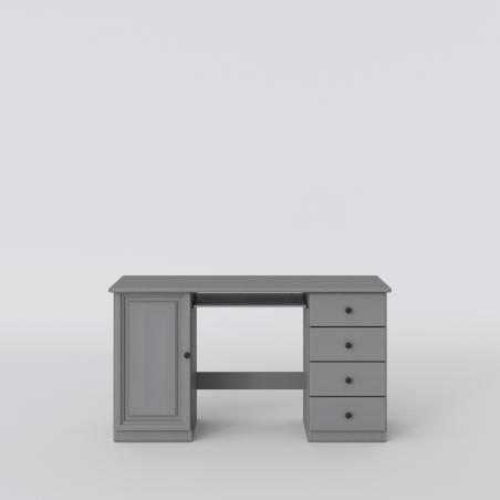 Białe biurko - 4